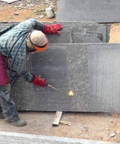 yakilmis granit