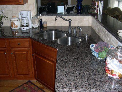 cafe bahia granit mutfak tezgah