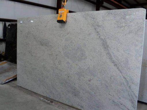 Kashmir White Granit plaka