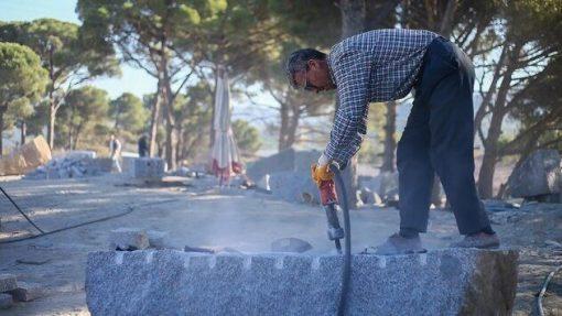bergama granit ocak