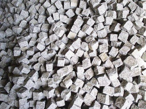 bergama gri granit kuptas