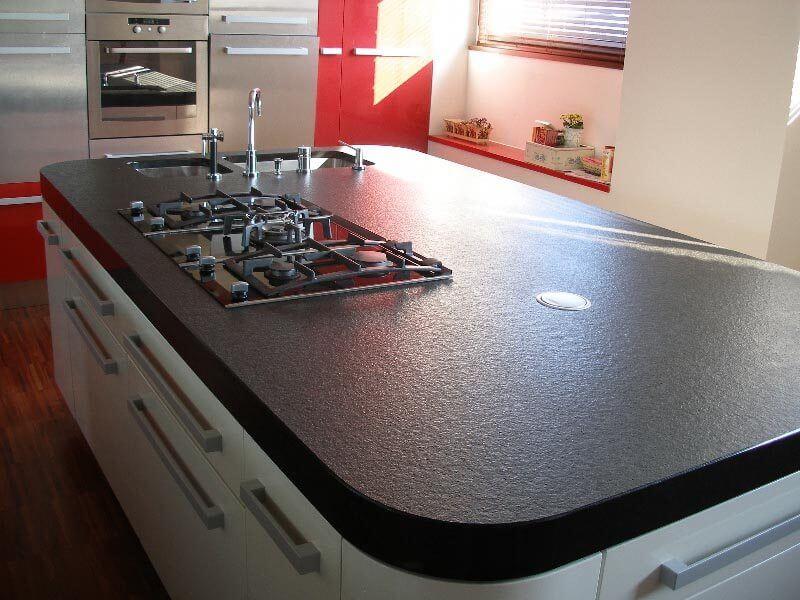 nero zimbabwe granit mutfak tezgah
