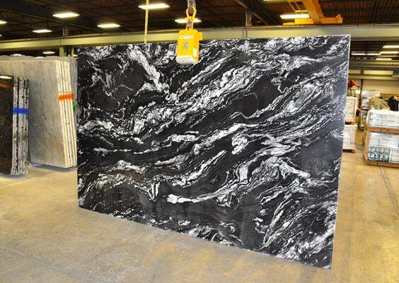 black forest granit hindistan siyah tezgah d eme. Black Bedroom Furniture Sets. Home Design Ideas