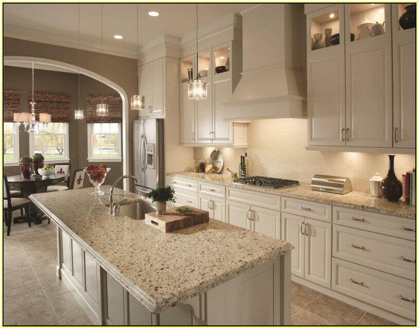Crema Marfil Herringbone Interior Design