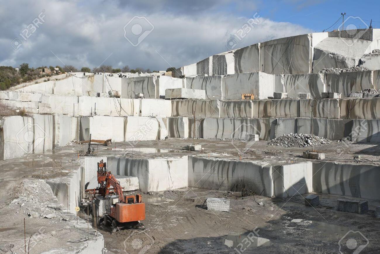 granit ocak